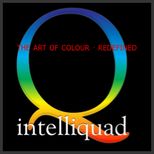 the art of colour - redefined